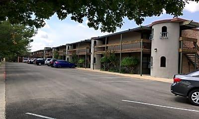 St Francis Village Apartments, 0