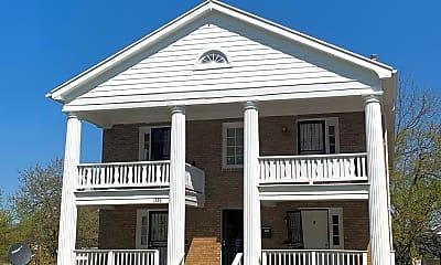Building, 1836 Auburn Ave, 0