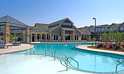 The Woodlands, 0