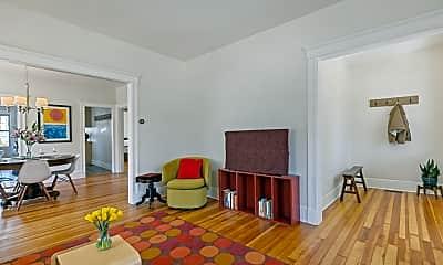 Living Room, 49 Granville Rd, 0