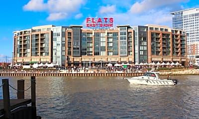 Flats at East Bank, 0