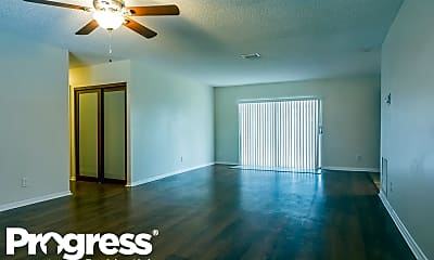 Living Room, 117 Cortes Ave, 1