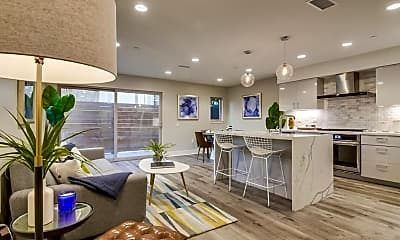 Living Room, 3030 Jarvis St, 0