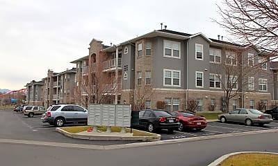 Building, 363 Belmont Pl, 1