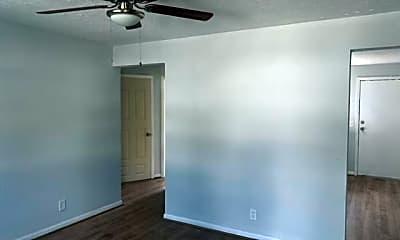 Bedroom, 1006 W 25th St, 1