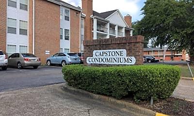 Capstone Condominiums, 1