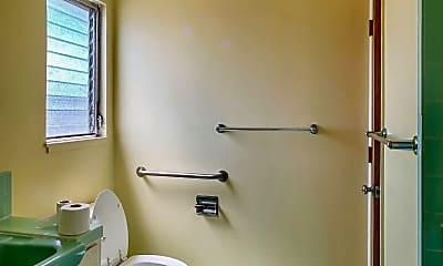 Bathroom, 498 Capital St, 1