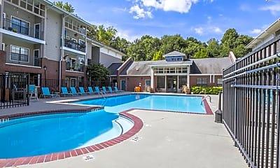 Pool, 2000 Monroe Pl NE, 2