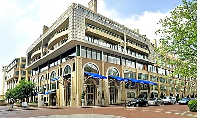 Building, 3030 K St NW 204, 0