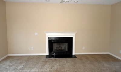 Living Room, 4007 Ardsley Court, 1