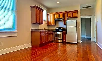 Kitchen, 3125 Banks St, 0