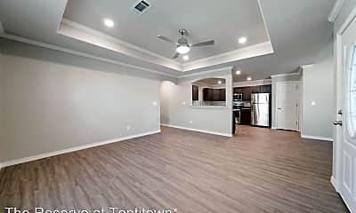 Living Room, 617 Spallone Blvd, 1