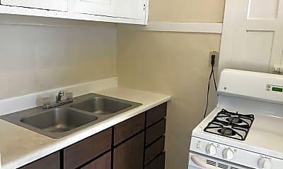 Kitchen, 1718 S 81st St, 1