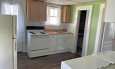 Kitchen, 518 E 6th St, 1