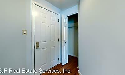 Bedroom, 1312 Massachusetts Ave NW, 1
