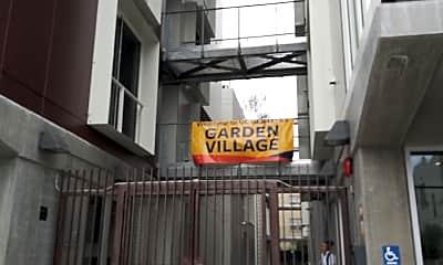 Garden Village, 1