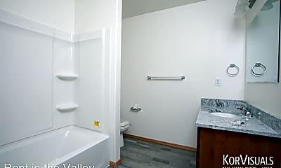 Bathroom, 900 Church Rd, 2