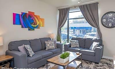 Living Room, 3535 Grand Avenue South, 2