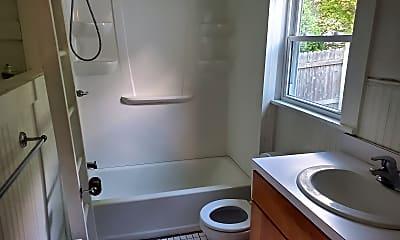 Bathroom, 20 Winona Avenue, 2