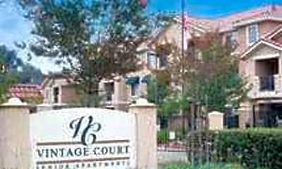 Vintage Court Senior Apartments, 0