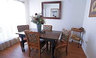 Dining Room, 2900 Century Park Blvd, 1