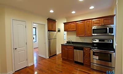 Kitchen, 574 W 161st St, 0