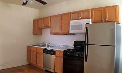 Kitchen, 837 W 33rd Pl, 0
