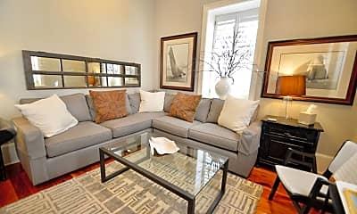 Living Room, 85 Cumberland St 2, 0