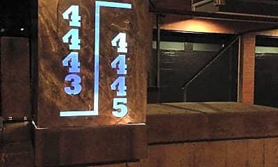 4443 Bell Street, 2