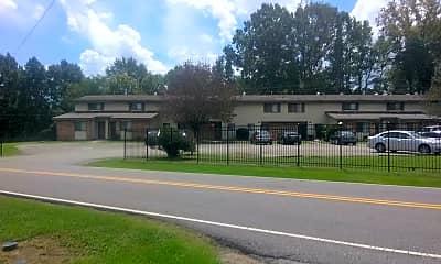 Villa Glen Apartments, 2