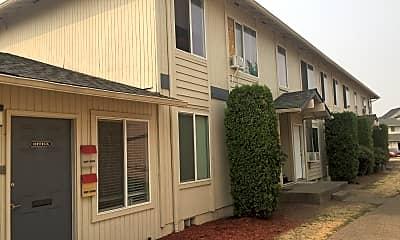 Brighton Park East Apartments, 0