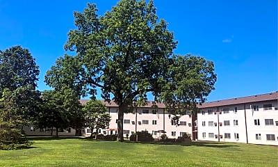 Three links campus, 2