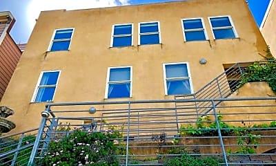Building, 3386 Market St, 1