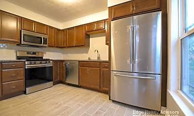 Kitchen, 7 Whitman St, 1