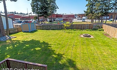 Patio / Deck, 555 NW Fairhaven Dr, 2