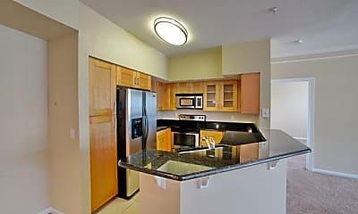 Kitchen, Alvista Metrowest, 2