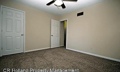 Bedroom, 700 Southview Plaza, 2
