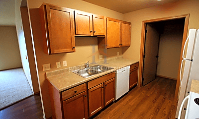 Kitchen, 4520 E 53rd St, 1