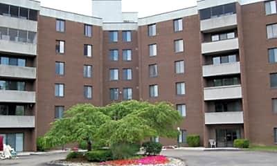 Claymoor Apartments, 2