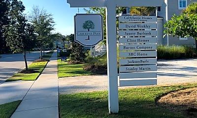 Carolina Park, 1