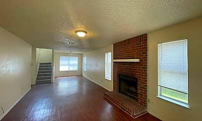 Living Room, 12809 Margit Dr, 1
