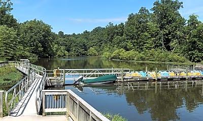 Pool, Dominion Lake Ridge, 2