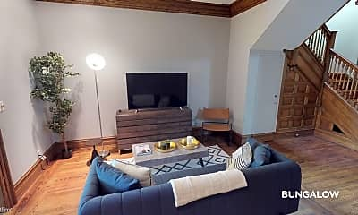 Living Room, 1412 21st St NW, 0