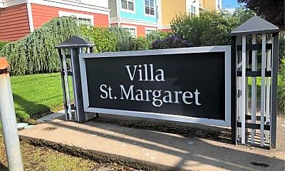 Villa St Margaret, 1