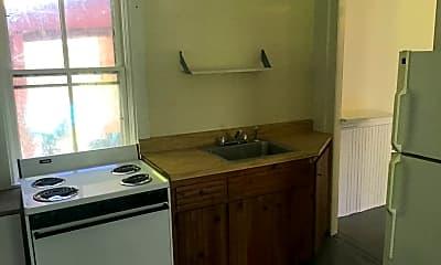 Kitchen, 11 West St, 1