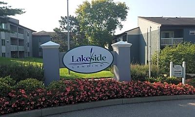 Lakeside Landing, 1