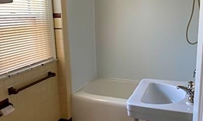 Bathroom, 1, 1