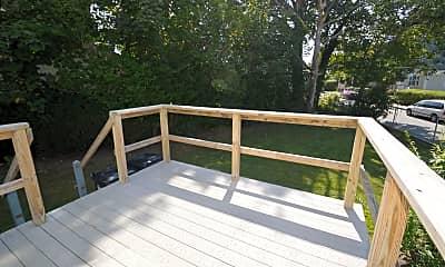 Patio / Deck, 22 Summer St, 2