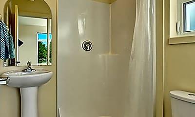 Bathroom, 4215 9TH AVE NE APT 302, 1