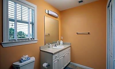 Bathroom, 36 Coral Way, 2